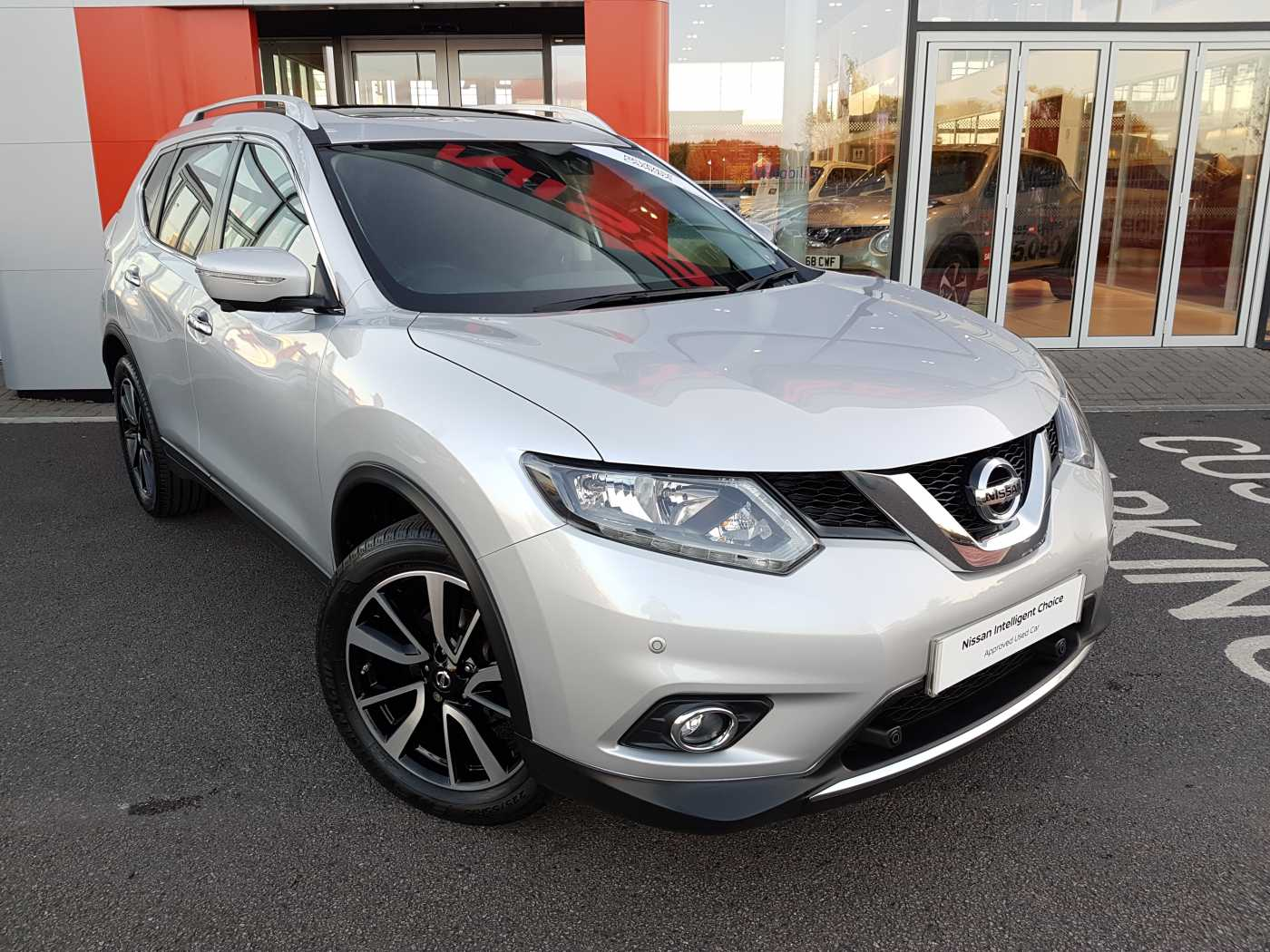 Nissan Rogue Service Manual: EPS warning lamp does not turn on